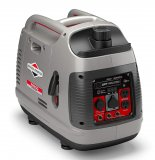 Бензиновый генератор Briggs & Stratton P 2200 Inverter PowerSmart