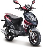 Скутер ABM Flash 50cc 4T