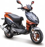 Скутер ABM Flash 150cc 4T