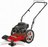Колесный триммер MTD WST 5522 (STRING TRIMMER 159CC ENG)